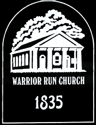 2010 Warrior Run Church Ornament