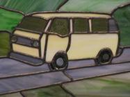 Camptopia Bus