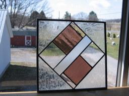 Quilt Square Panel